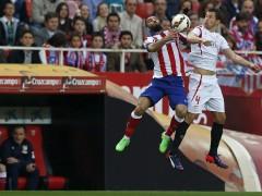 Sevilla - Atl�tico de Madrid