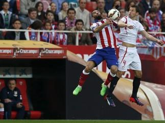 Sevilla - Atlético de Madrid