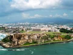 "La ""Ruta de la salsa"" recorre Puerto Rico"