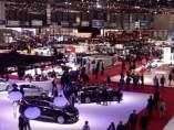 Salón de Automóvil de Ginebra 2015