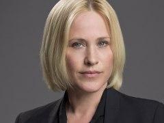 Patricia Arquette en CSI: Cyber