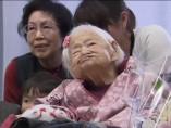 La mujer m�s longeva del mundo es japonesa
