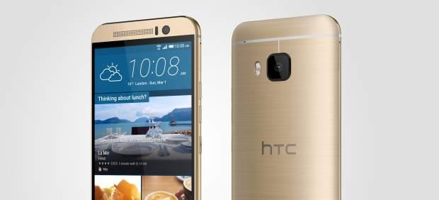 MWC 2015: la rebelión de los móviles modestos