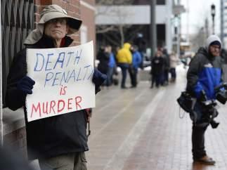 Juicio atentados de Boston