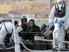 Rescatadas 6.500 personas en un solo día en el Mediterráneo