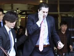 Ataque al embajador de EEUU en Corea del Sur