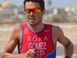 Javier Gómez Noya