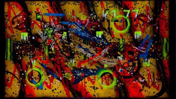 'Atomic Note Maestro Atmosferic', 2009