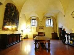 Lugar donde Da Vinci pudo pintar 'La Gioconda'