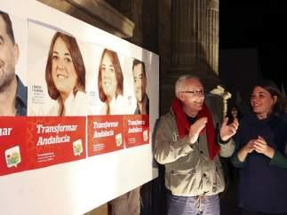Elecciones de Andaluc�a