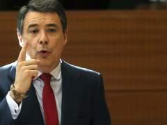 Ignacio González dejó de ser el número dos del PP de Madrid hace un mes