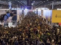 Oriéntate: ferias para estudiantes en 2016