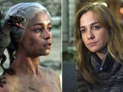 Tania S�nchez se identifica con el personaje de Khaleesi