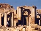 Ruinas de Hatra