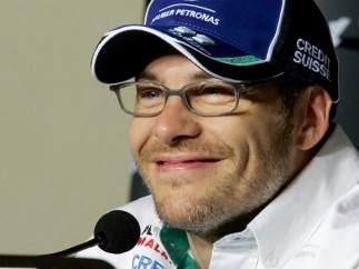 8. Jacques Villeneuve