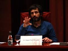El fiscal pide imputar a los hijos de Javier de la Rosa por una operación con Oleguer Pujol