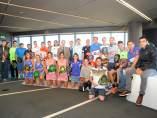 Presentación del World Padel Tour