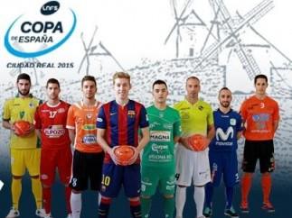 Copa de España 2015