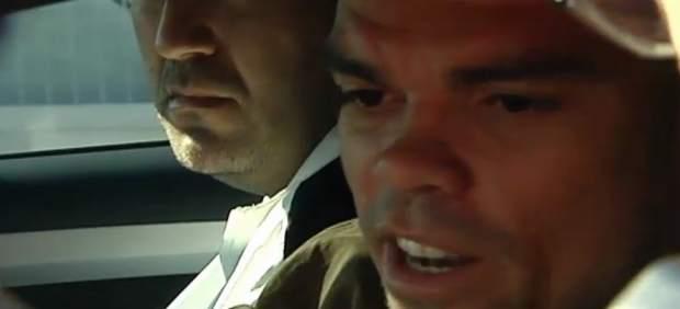 """Pepe: """"La afición siempre tiene razón"""""""