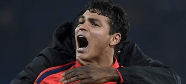 Lopetegui 'convoca' a Thiago Silva