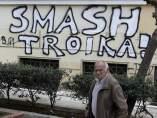 Troika en Atenas