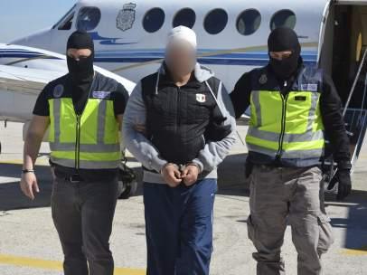 Yihadismo en Ceuta