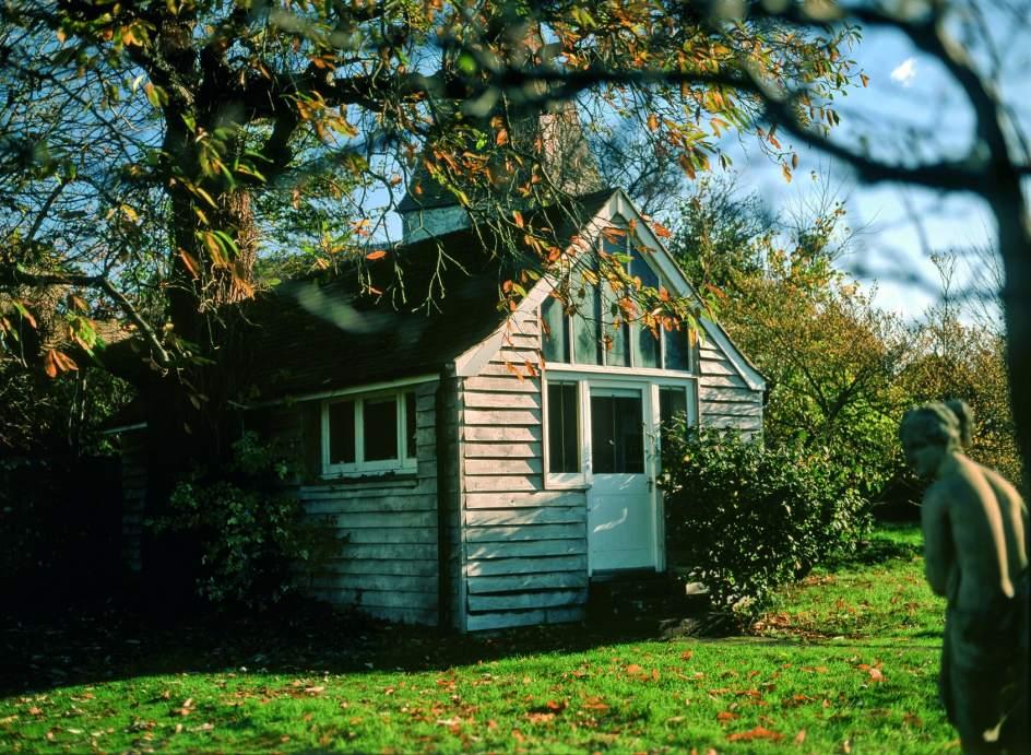 Una mirada a la cabaña como retiro espiritual para los grandes ...