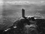 Tomás José Sanabria. Hotel Humboldt, Caracas, Venezuela, 1956