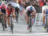 Greg van Avermaet se impone en Arezzo