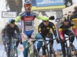 Peter Sagan gana en la Tirreno-Adriático