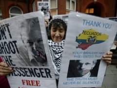 Suecia negociar� con Ecuador para desbloquear el 'caso Assange'