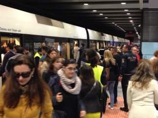 Metro de València