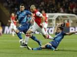 Mónaco - Arsenal