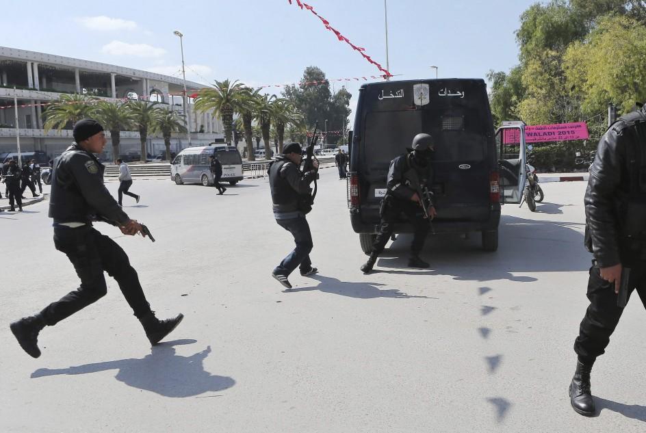 Túnez confirma que abatió al líder del principal grupo yihadista local