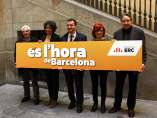 Candidatos de ERC