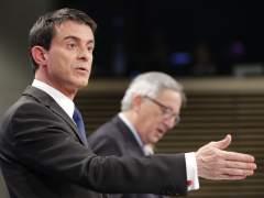 """Valls: """"No podemos asumir el riesgo de la salida del euro de Grecia"""""""
