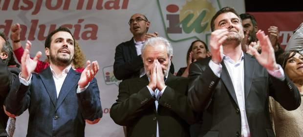 Garzón, Maillo y Anguita