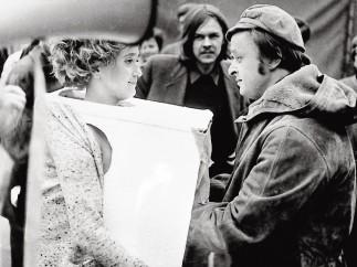 VALIE EXPORT (*1940) Tapp und Tastkino, 1968