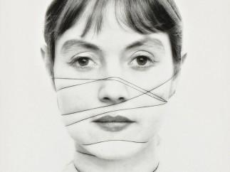 Annegret Soltau (*1946) Selbst, 1975