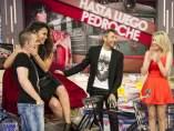 Despedida de Cristina Pedroche de 'Zapeando'