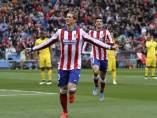 Gol de Fernando Torres