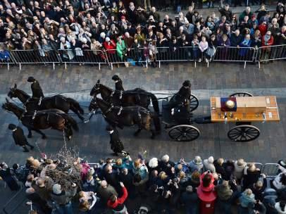 Funeral Ricardo III