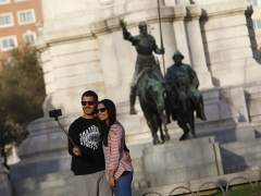 """La falta de """"vientos de cola"""" desacelera el turismo"""