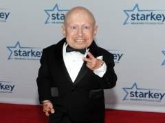 Muere Verne Troyer, el actor que encarnó a 'Mini Yo' en Austin Powers