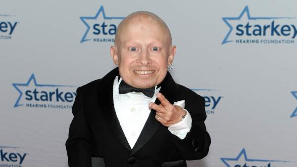 Muere Verne Troyer El Actor Que Encarnó A Mini Yo En Austin Powers