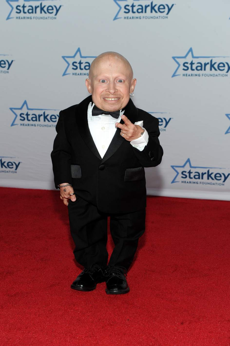 Muere Verne Troyer El Actor Que Encarnó Mini Yo En Austin Powers
