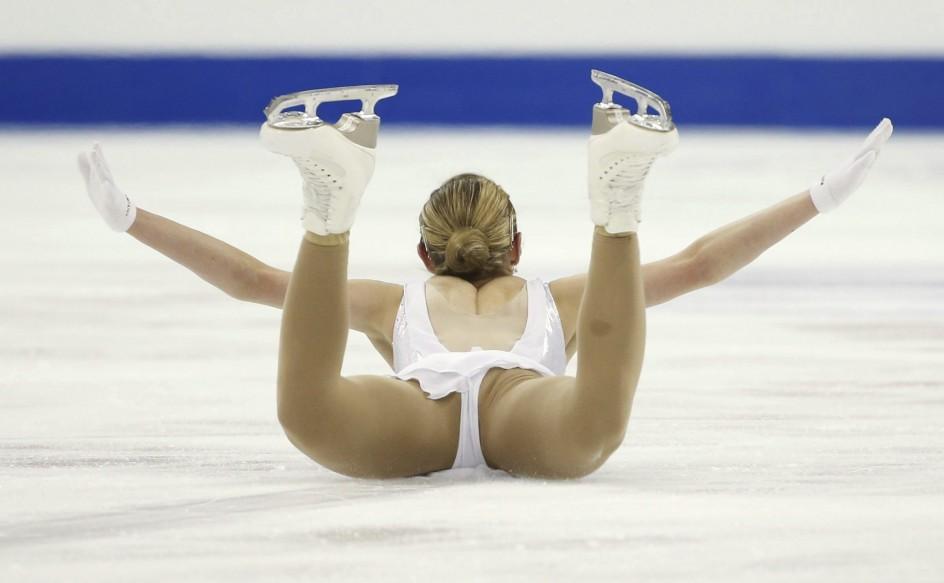 Campeonatos del mundo de patinaje