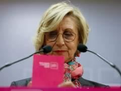 Rosa Díez anuncia su baja de UPyD