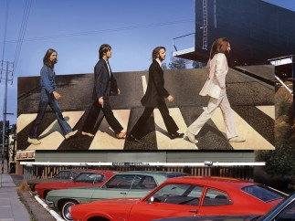 The Beatles, 'Abbey Road', 1969