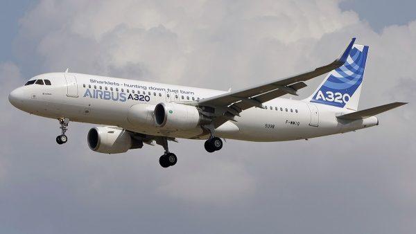 Airbus A320, un modelo con 11 accidentes mortales
